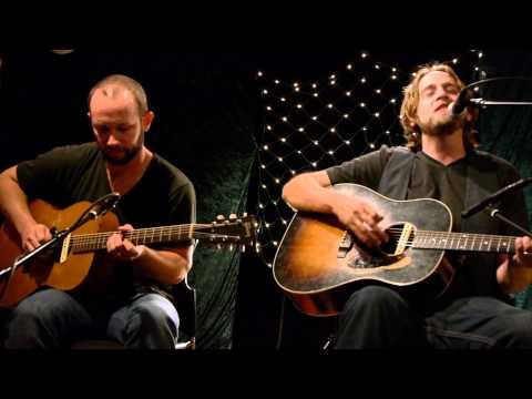 Hayes Carll - Grand Parade (Live on KEXP)