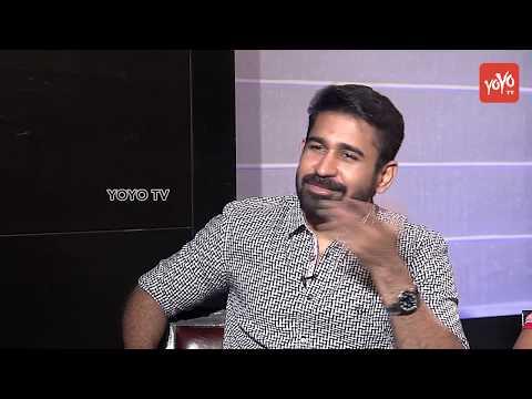 Vijay Antony and Bhasya Sri Interview About Roshagadu Movie   Latest Telugu Movies   YOYO TV Channel