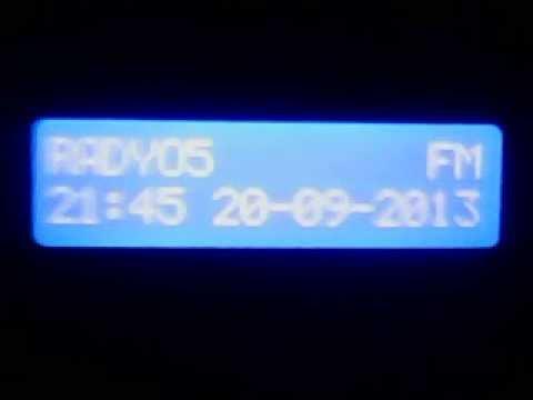 FM Radio Station in Metro Manila