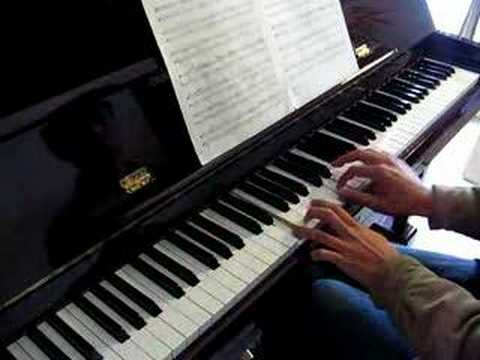 Richard Marx - Right Here Waiting (piano) video
