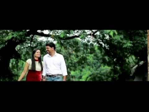 Kerala Post Wedding shoot:TONY+DELNA..