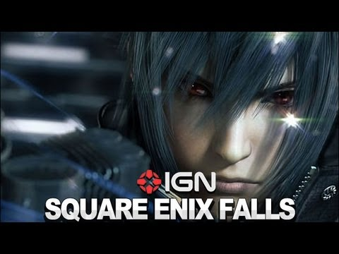 Has Square Enix Fallen from Grace? - PlayStation Conversation