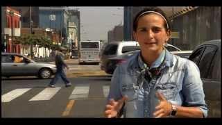 SUCEDIÓ EN EL PERÚ - Arquitectura del s. XX en Lima Segunda Parte 1/4