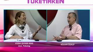 Tüketirken | Uzm.Psikolog Gizem Çeviker Beke