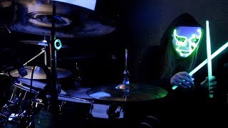 Halloween Movie Drum Cover Medley - Kristina Schiano