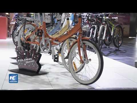 El auge de las bicicletas tiene su festival en Buenos  Aires
