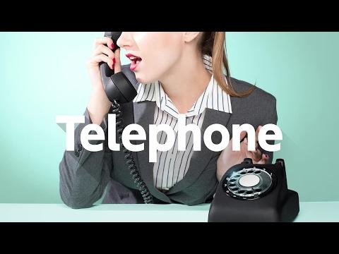 �1-2-Switch】電話番
