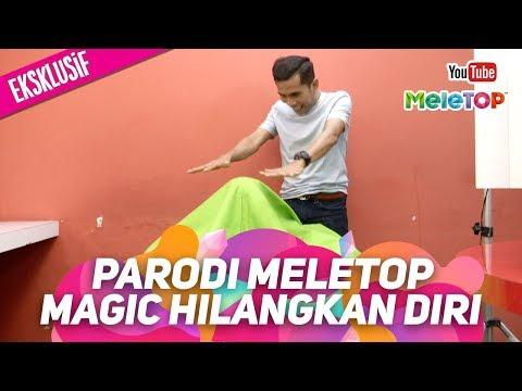 download lagu Magik hilangkan diri tapi tersilap bungkus | Parodi MeleTOP Eksklusif | Bell Ngasri, Eyya gratis