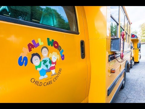 Small World Child Care Center