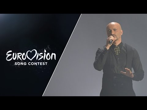 Voltaj - De La Capat/ All Over Again (Romania) - LIVE at Eurovision 2015: Semi-Final 1