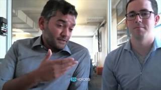 Best Communication Advice for CTOs | Vivek Sharma and Michael Nutt, Movable Ink