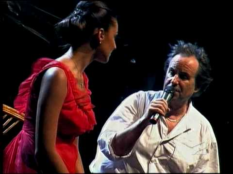 Chris de Burgh & Sopho Nizharadze - Without You