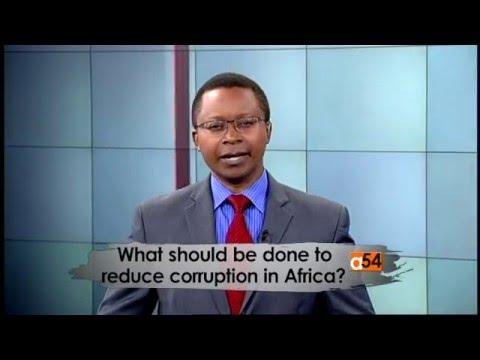 Africa 54's Social Media Question