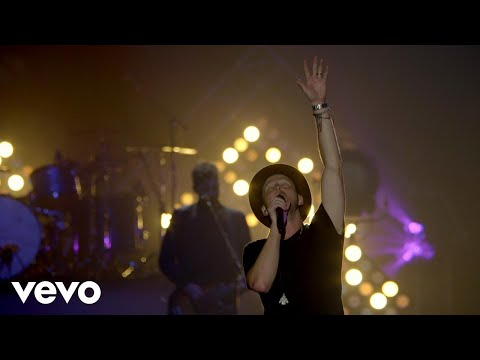 OneRepublic - If I Lose Myself (Live In South Africa)