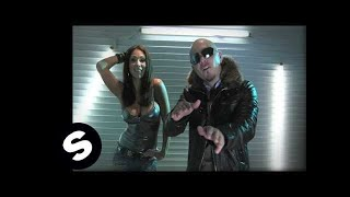 Honorebel ft Pitbull & Jump Smokers - Now You See It (Official Music) [HD]