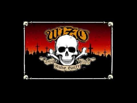 Coprire immagine della canzone Hund da WIZO