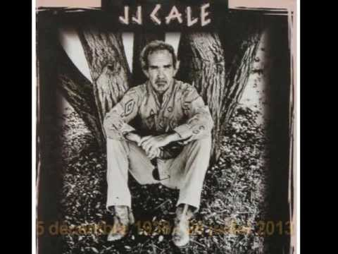 Jj cale wedding
