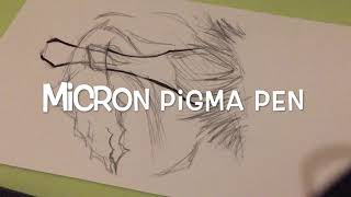[ ART ILLUSTRATION] MY FIRST VIDEO