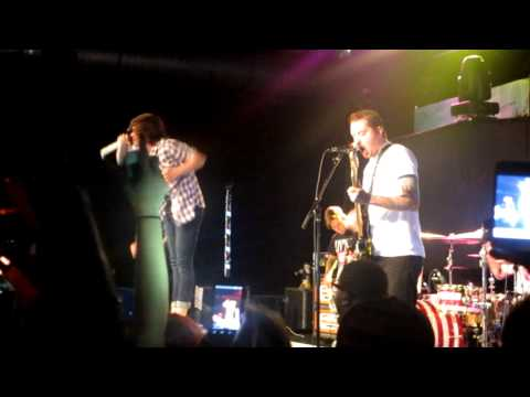 Sleeping With Sirens - Do It Now, Remember It Later Live Nashville video
