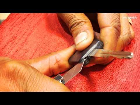 Datsun Go Key Sensor Extraction