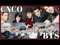 download BTS VS CNCO (Who Is The Best?)