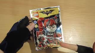 Przegląd magazynu the LEGO BATMAN movie 4/2018