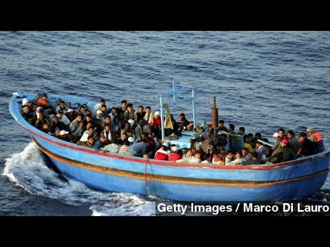 Why Is Italy Rescuing So Many Mediterranean Refugees?