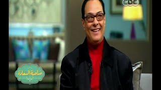#صاحبة السعادة | رضا بدير : الناي هو أول ألة عزف عرفها الإنسان والفراعنة أول من أستخدموها