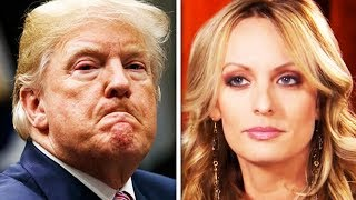 Stormy Daniels Files Lawsuit Against Trump