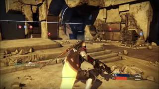 Thanks Bungie..... (Funny Moments)