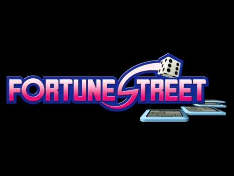 Awesome music in gaming 12! Fortune street