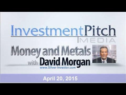 Money & Metals with David Morgan - US Dollar Gets a Bruising - InvestmentPitch Media