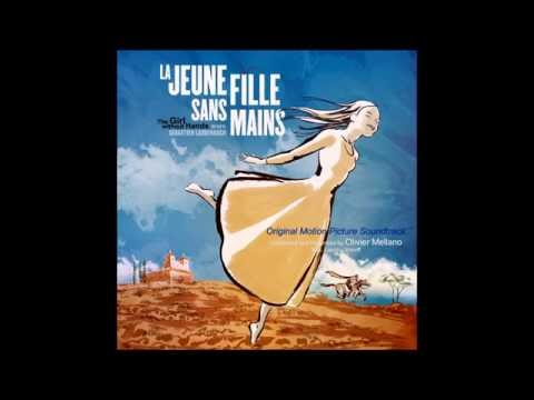 La Jeune Fille Sans Mains (Music Soundtrack) - Extrait Wild Girl By Olivier Mellano