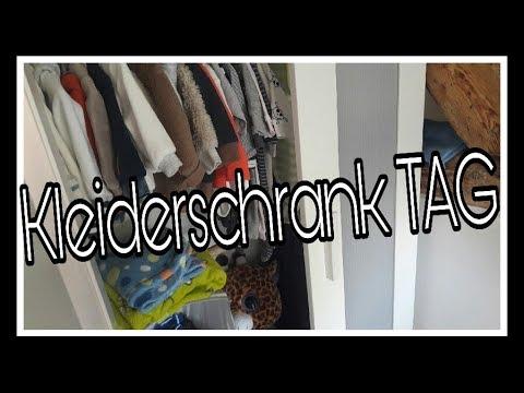 Kleiderschrank TAG | Babykleiderschrank organisation || Reborn Baby Deutsch