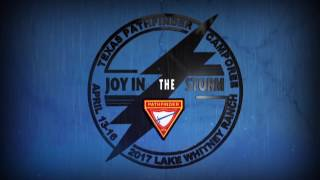 Texas Pathfinder Camporee Promo Video 2017