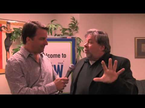 Steve Wozniack Interview