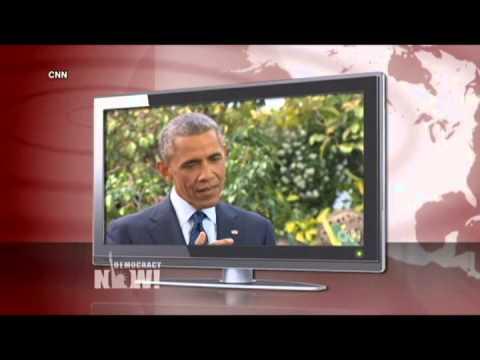 Today's News on LIVE TV - Democracy Now | Feb 2