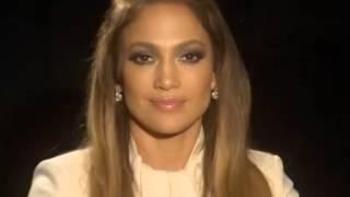 Jennifer López desmiente dúo con Belinda