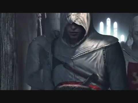 Altair e Ezio, quem é o melhor ?