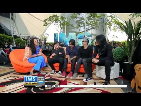 download lagu IMS - Talkshow bersama Band Gigi dan penampilan Gigi menyanyika lagu Tak Lagi Percaya gratis