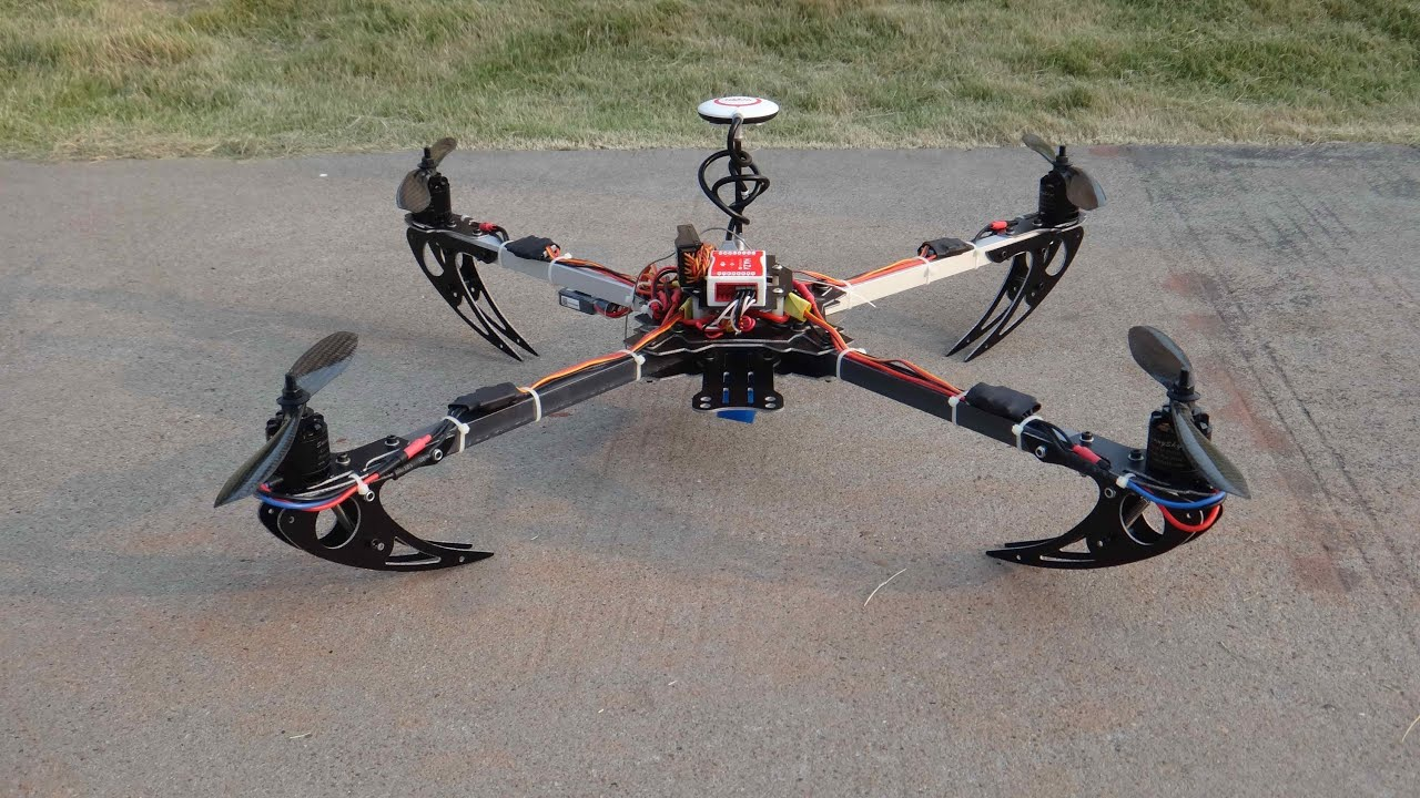 New Ofm Jumper 600 Low Cost And Powerful Diy Fpv