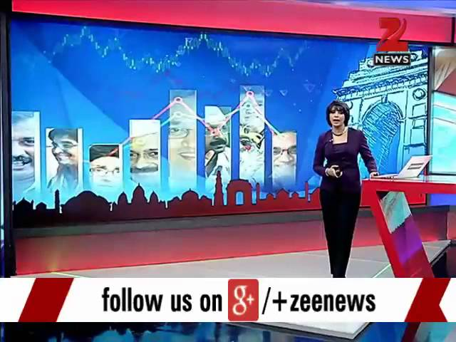 Watch: Delhi election daily survey on Zee News