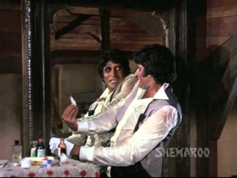 Amar Akbar Anthony - Part 9 Of 17 - Amitabh Bachchan - Vinod Khanna - Hit Action Movies video