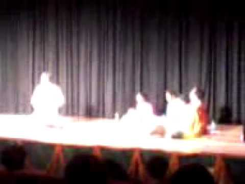 Launda Badnaam Hua, Jnu Convention Centre, 16.10.2012.mp4 video