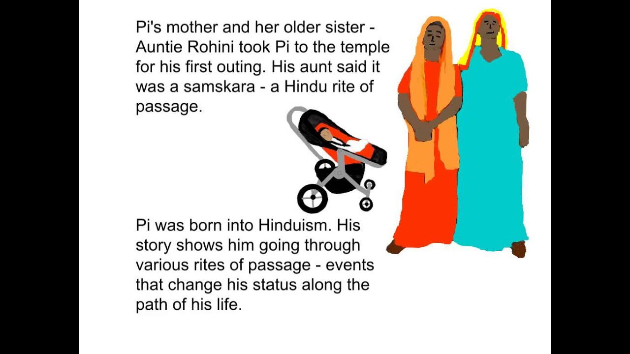 Life of pi summary of chapter 16 youtube for Life of pi explained