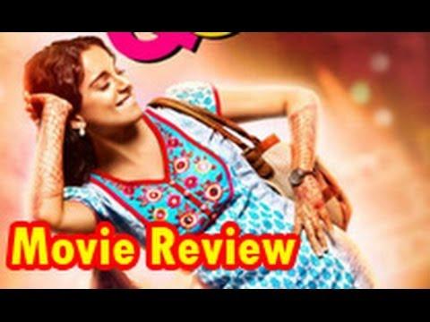 Watch 'Queen' Full Movie Review | Hindi Latest News | Kangana Ranaut, Rajkumar Rao, Lisa Haydon