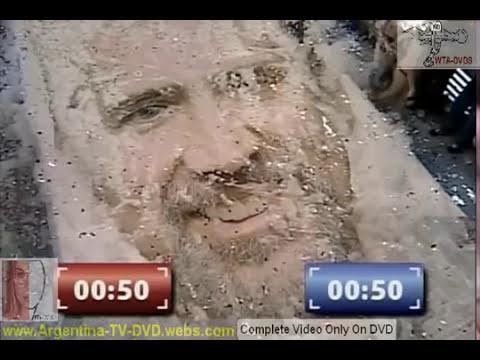 Azafatas El Ultimo Pasajero 29Nov2009 [de principio al fin DVD]