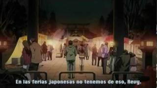 Black Lagoon Capitulo 19 Sub Español Parte 1/3