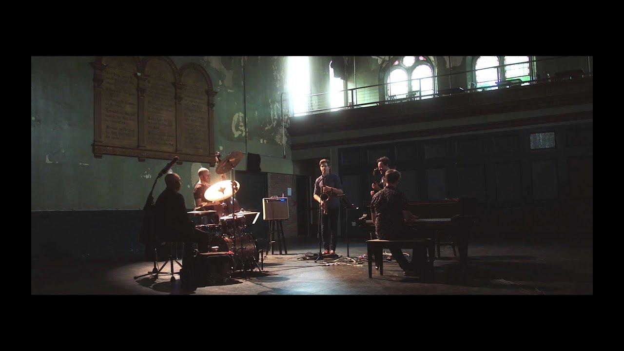 "Ben Wendel Seasons Band - ""June""のMVを公開 新譜「The Seasons」収録曲 メンバーはAaron Parks, Gilad Hekselman, Matt Brewer, Eric Harland thm Music info Clip"