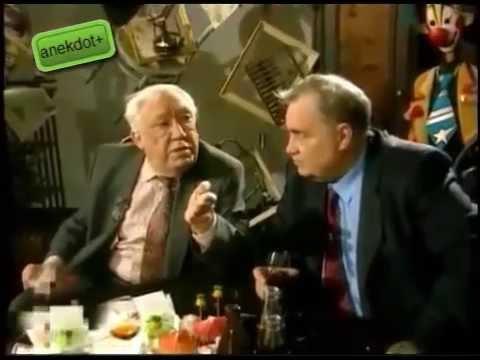Никулин Анекдоты Видео